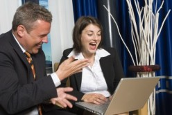 Dress for Success - Men & Women - Office Fashion
