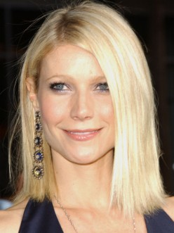 The stellar Gwyneth Paltrow.