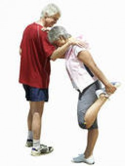 Physical Activity For The Elderly