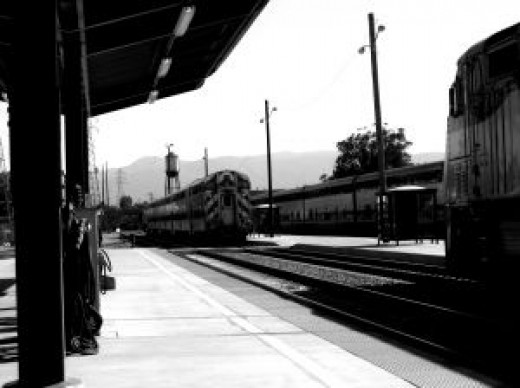 San Jose Station
