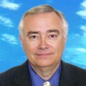 Dr. Arthur Ide profile image