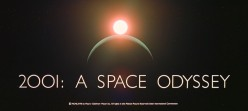 2001: A Space Odyssey (1968) - Beyond the Infinite