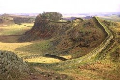 Hadrian's Wall – A Brief History and a Long Walk