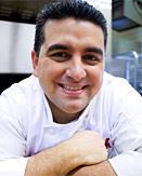 Buddy Velastro star of Kitchen Boss