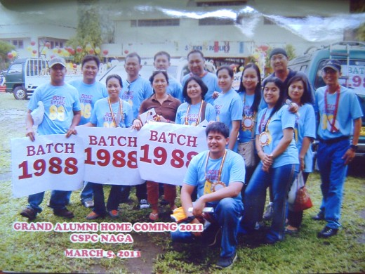 Photo by HS Batch 88