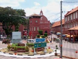 Malacca.