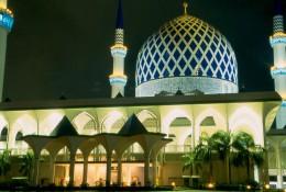 Shah Alam.