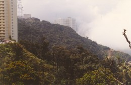 Genting Highlands.