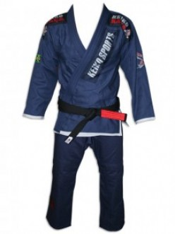 Gear Review: Keiko Raca Limited Edition Special Gi