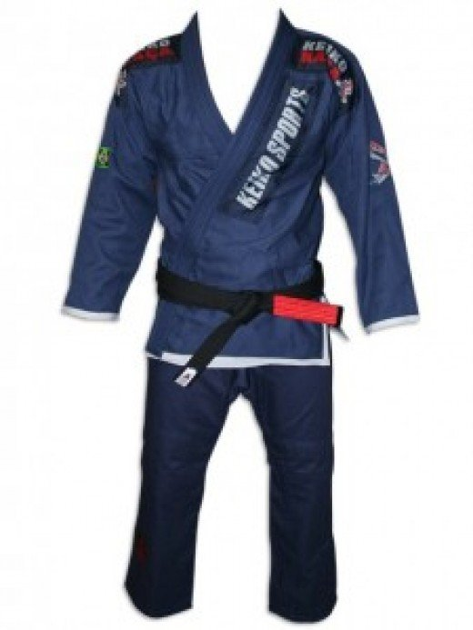 The Gi I reviewed