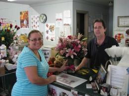 Lisa Dee's Florist Raleigh NC