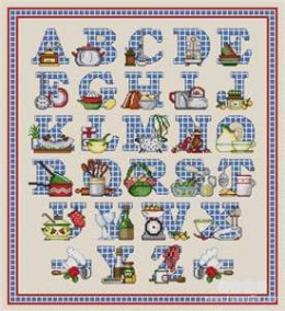 Better Cross Stitch Patterns Free Online
