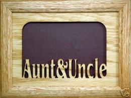 uncles & aunts