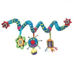 Baby Stroller Toys - Top Reasons To Buy Toys For Your Baby's Stroller
