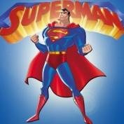 super-man profile image