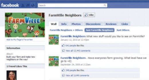 This is a Facebook club which is solely dedicated to people needing new neighbors. Click the Discussions tab to find the neighbor posts.