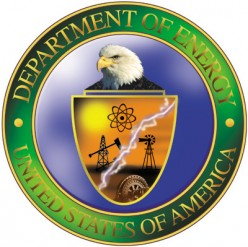 Department of Energy Experiments with Power Storage