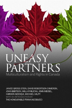 In the midst of the debate on Canadian multiculturalism and whither its bound comes a timely book from Wilfrid Laurier University Press....  Ben Viccari, Canscene