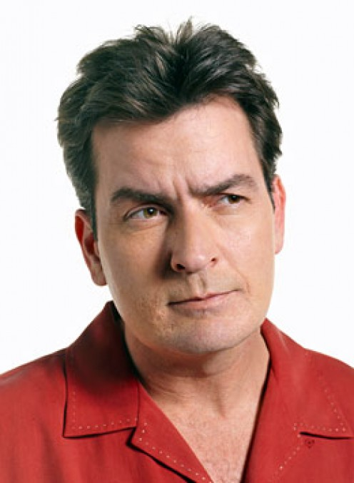 Charlie Sheen, a man in crisis