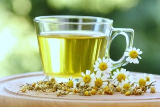According to National Geographic's Edible: An Illustrated Guide to the World's Food Plants, chamomile is the most popular herbal tea on earth.