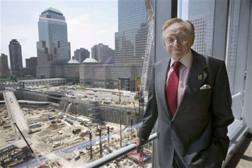 Image of Larry Silverstein