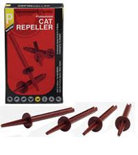 Cat Repellent Sticks