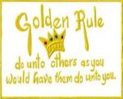 Every Religion Has A Golden Rule