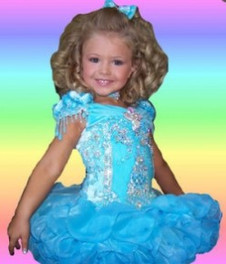 Tips for Choosing a Winning Child Pageant Dress