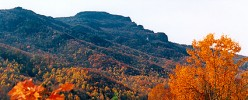 Grandfather Mountain North Carolina, Tanawha, the Sleeper