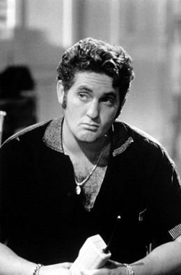 CHRIS PENN around the time I dated him.....
