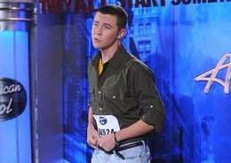 Scotty McCreery - American Idol 2011 - Milwaukee Auditions