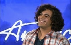 Chris Medina - American Idol 2011 - Milwaukee Auditions