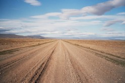 4x4-Drive through Argentina on the legendary Route 40