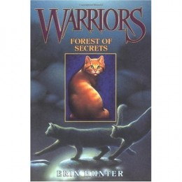 Forest Of Secrets by Erin Hunter