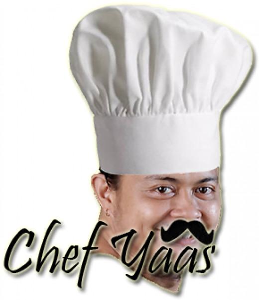 Chef Yaas