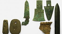Archaeological Finds from Ancient Chinese Civilizations