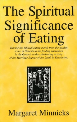 The Spiritual Significance of Eating: Do Not Eat Without Joy