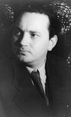 Thomas Wolfe Had It Goin' On