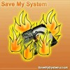 save my system profile image