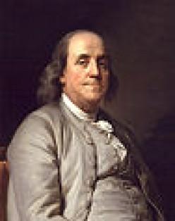 Benjamin Franklin Renaissance Man