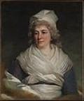 Sarah Franklin, Bens Daughter