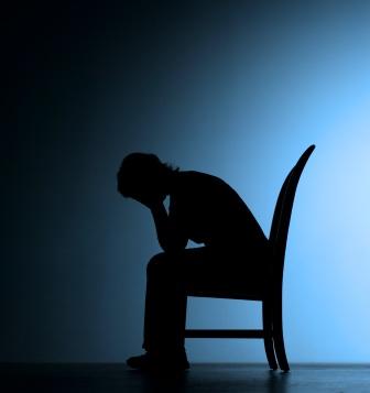 Sadness Can Be Paralysing