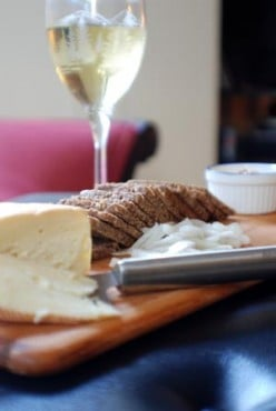 How To Pair Cheese with Wine