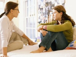 Read Be-Tween the Lines:  How to Talk to Your Preteen
