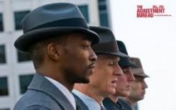 The Adjustment Bureau Movie Review 3-13-11