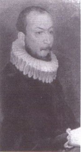"""Prince Don Carlo Gesualdo: """"il Musical Macellaio di Venosa"""" as he was called by his fellow countrymen in the 16th Century... Translation: The Musical Butcher of Venosa"""