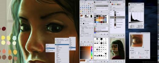 source: GIMP.org