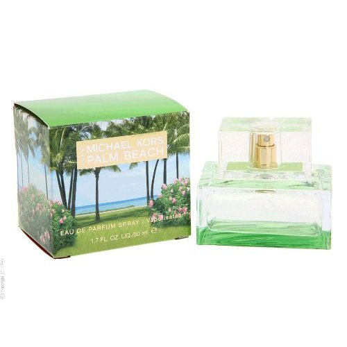 Bursting with sunny brightness, Palm Beach by Island Michael Kors is a cocktail of citrus, jasmine, black tea, and vanilla that will linger long after the sun sets