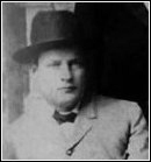 Marshal Charlie Bassett