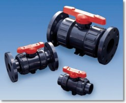 Comparison of PVC Valves with Conventional Metal Valves